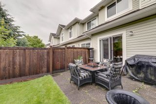 Photo 36: 38 1290 Amazon Dr. in Port Coquitlam: Riverwood Townhouse for sale