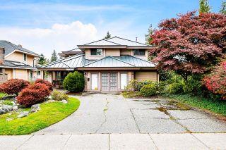 Main Photo: 16309 N GLENWOOD Crescent in Surrey: Fraser Heights House for sale (North Surrey)  : MLS®# R2625190