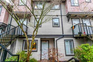 """Photo 1: 202 7000 21ST Avenue in Burnaby: Highgate Townhouse for sale in """"VILLETTA"""" (Burnaby South)  : MLS®# R2131928"""