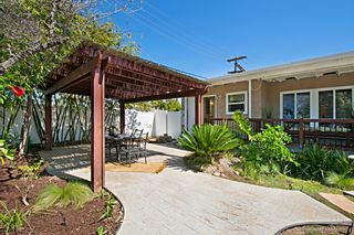 Photo 17: TALMADGE House for sale : 4 bedrooms : 4660 HINSON PLACE in San Diego