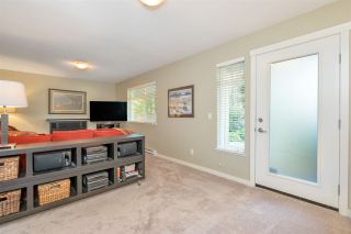 """Photo 30: 37 2925 KING GEORGE Boulevard in Surrey: King George Corridor Townhouse for sale in """"KEYSTONE"""" (South Surrey White Rock)  : MLS®# R2514109"""