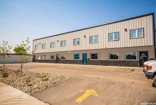 Photo 2: 4 1334 Wallace Street in Regina: Eastview RG Commercial for sale : MLS®# SK851790