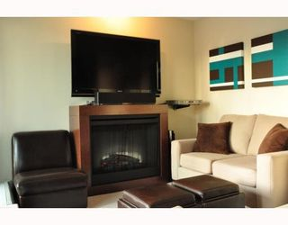 "Photo 2: 1506 58 KEEFER Place in Vancouver: Downtown VW Condo for sale in ""Firenze"" (Vancouver West)  : MLS®# V772940"