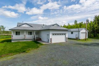 Photo 1: 4300 HOLMES Road in Prince George: Pineview House for sale (PG Rural South (Zone 78))  : MLS®# R2460093