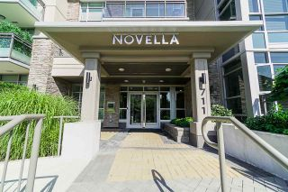 "Photo 28: 103 711 BRESLAY Street in Coquitlam: Coquitlam West Condo for sale in ""Novella"" : MLS®# R2540052"