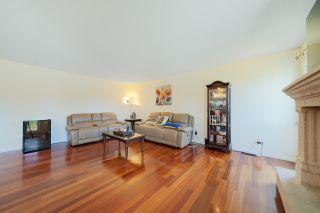 Photo 4: 7700 DECOURCY Crescent in Richmond: Quilchena RI House for sale : MLS®# R2598866