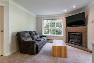 """Photo 8: 214 8115 121A Street in Surrey: Queen Mary Park Surrey Condo for sale in """"The Crossing"""" : MLS®# R2594503"""