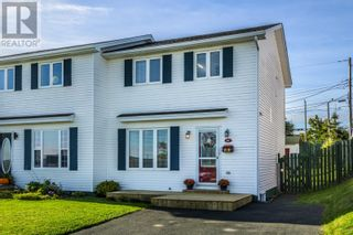 Photo 1: 38 Olympic Drive in Mount Pearl: House for sale : MLS®# 1237260