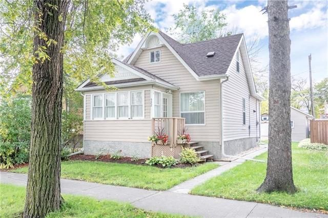 Main Photo: 522 Harvard Avenue East in Winnipeg: Residential for sale (3M)  : MLS®# 1927766