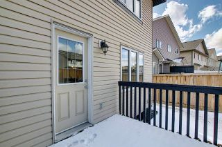 Photo 44: 5114 168 Avenue in Edmonton: Zone 03 House Half Duplex for sale : MLS®# E4237956