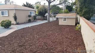 Photo 6: CITY HEIGHTS House for sale : 4 bedrooms : 708 Olivewood Terrace in San Diego