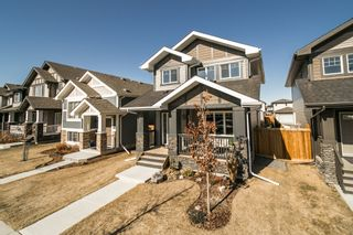 Photo 1: 16020 12 Ave SW in Edmonton: House for sale : MLS®# E4234987