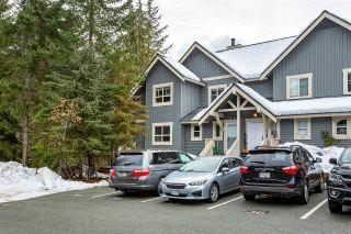 "Photo 11: 38 2720 CHEAKAMUS Way in Whistler: Bayshores Townhouse for sale in ""Eaglecrest/Bayshores"" : MLS®# R2529814"