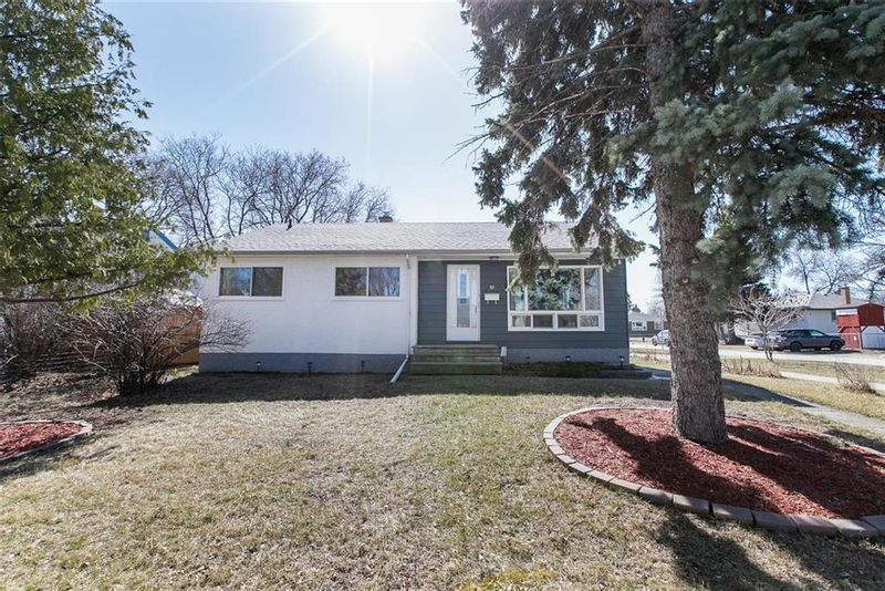 FEATURED LISTING: 92 Lennox Avenue Winnipeg