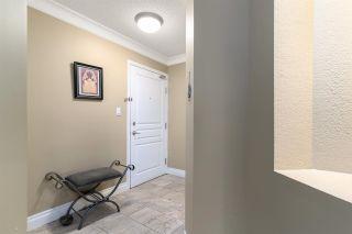 Photo 16: 325 2436 GUARDIAN Road in Edmonton: Zone 58 Condo for sale : MLS®# E4242952