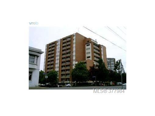 Main Photo: 306 1630 Quadra St in VICTORIA: Vi Central Park Condo for sale (Victoria)  : MLS®# 758941