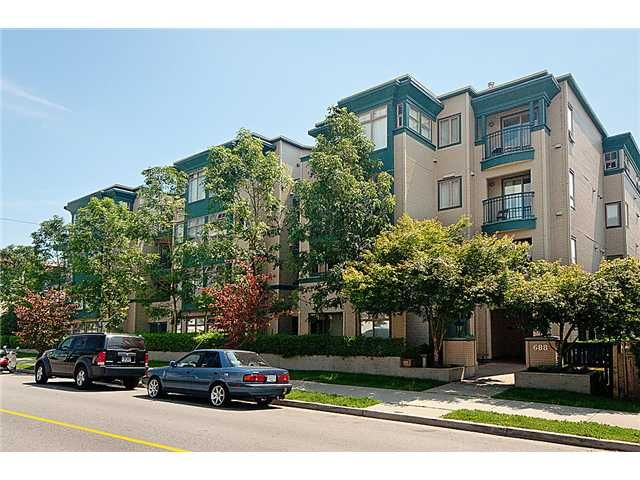 FEATURED LISTING: 105 - 688 16TH Avenue East Vancouver