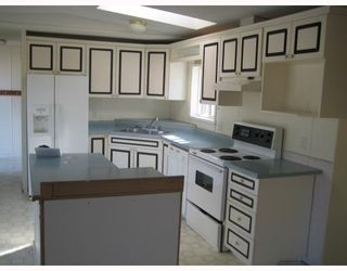 """Photo 2: 1292 GOOSE COUNTRY Road in Prince_George: Old Summit Lake Road Manufactured Home for sale in """"OLD SUMMIT LAKE RD"""" (PG City North (Zone 73))  : MLS®# N190010"""