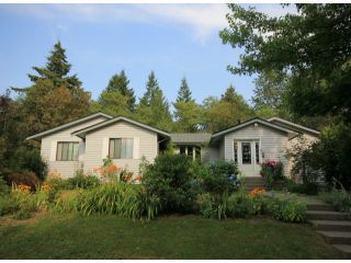 Photo 1: 6922 272 Street in Langley: County Line Glen Valley House for sale : MLS®# F1317564