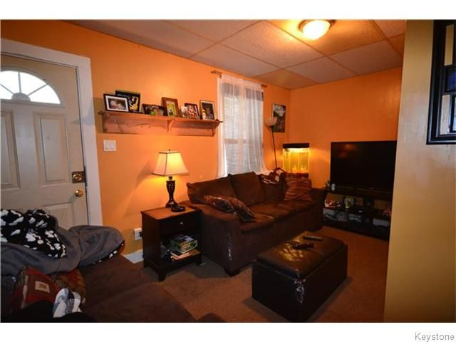 Photo 18: Photos: 475 De La Morenie Street in Winnipeg: St Boniface Residential for sale (2A)  : MLS®# 1615649