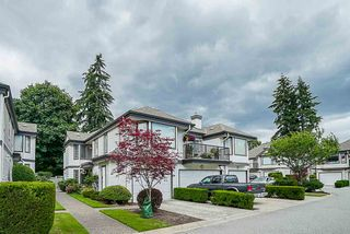 Photo 1: 49 15840 84 AVENUE in Surrey: Fleetwood Tynehead Townhouse for sale : MLS®# R2284673