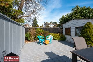 Photo 35: 32035 SCOTT Avenue in Mission: Mission BC House for sale : MLS®# R2550504