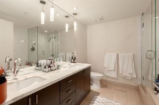 """Photo 16: 603 1205 W HASTINGS Street in Vancouver: Coal Harbour Condo for sale in """"Cielo"""" (Vancouver West)  : MLS®# R2584791"""