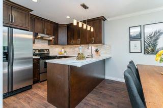 "Photo 4: 401 1215 LANSDOWNE Drive in Coquitlam: Upper Eagle Ridge Townhouse for sale in ""SUNRIDGE ESTATES"" : MLS®# R2603990"