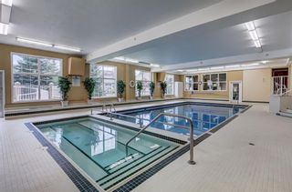 Photo 12: 115 728 Country Hills Road NW in Calgary: Country Hills Apartment for sale : MLS®# A1146138