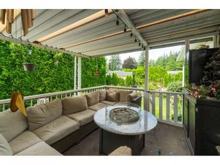 """Photo 17: 110 3665 244 Street in Langley: Otter District Manufactured Home for sale in """"Langley Grove Estates"""" : MLS®# R2383716"""