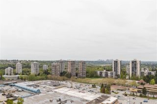 """Photo 27: 1910 9868 CAMERON Street in Burnaby: Sullivan Heights Condo for sale in """"Silhouette"""" (Burnaby North)  : MLS®# R2452847"""