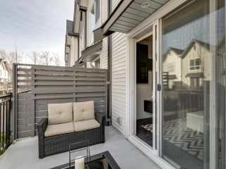 Photo 18: 13 2380 RANGER LANE in Port Coquitlam: Riverwood Townhouse for sale : MLS®# R2416640