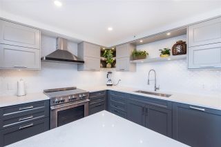 """Photo 6: 1402 3190 GLADWIN Road in Abbotsford: Central Abbotsford Condo for sale in """"Regency Park"""" : MLS®# R2589497"""