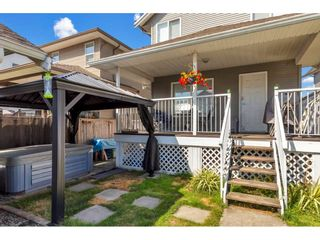 Photo 36: 34626 5 Avenue in Abbotsford: Poplar House for sale : MLS®# R2494453
