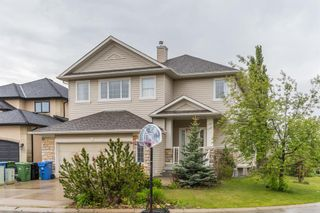 Photo 1: 250 Elmont Bay SW in Calgary: Springbank Hill Detached for sale : MLS®# A1119253