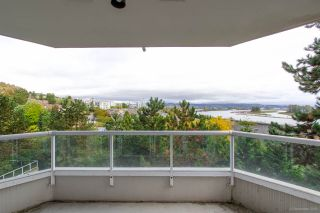 """Photo 20: 504 71 JAMIESON Court in New Westminster: Fraserview NW Condo for sale in """"PALACE QUAY"""" : MLS®# R2503066"""