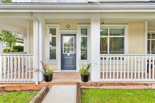 """Photo 2: 13 6965 HASTINGS Street in Burnaby: Sperling-Duthie Townhouse for sale in """"CASSIA"""" (Burnaby North)  : MLS®# V1027576"""