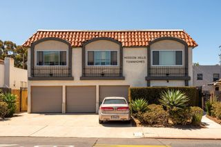 Photo 1: HILLCREST Condo for sale : 1 bedrooms : 339 W University Ave #B in San Diego