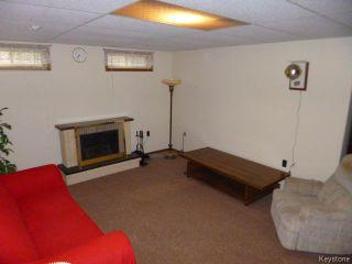 Photo 11: 40 Lonergan Place in WINNIPEG: Windsor Park / Southdale / Island Lakes Residential for sale (South East Winnipeg)  : MLS®# 1512356