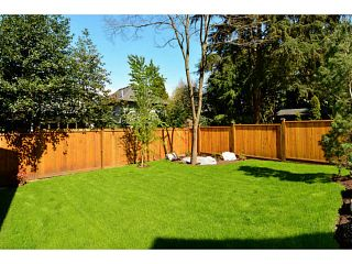 "Photo 3: 12559 26A Avenue in Surrey: Crescent Bch Ocean Pk. House for sale in ""Crescent Heights"" (South Surrey White Rock)  : MLS®# F1434090"