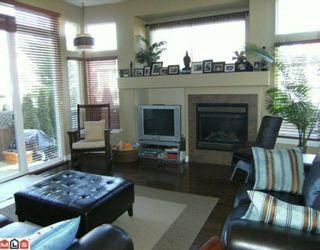 "Photo 5: 3559 ROSEMARY HEIGHTS in Surrey: Morgan Creek House for sale in ""Rosemary Heights"" (South Surrey White Rock)  : MLS®# F1004816"