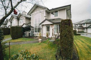 """Photo 6: 42 1370 RIVERWOOD Gate in Port Coquitlam: Riverwood Townhouse for sale in """"Addington Gate"""" : MLS®# R2535140"""