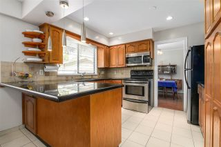 Photo 10: 8018 WOODHURST Drive in Burnaby: Forest Hills BN House for sale (Burnaby North)  : MLS®# R2164061