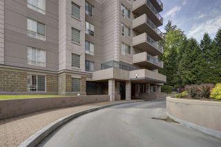 "Photo 13: 1 551 AUSTIN Avenue in Coquitlam: Coquitlam West Condo for sale in ""Brookmere Towers"" : MLS®# R2455043"