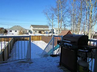 """Photo 14: 7916 97TH Avenue in Fort St. John: Fort St. John - City SE 1/2 Duplex for sale in """"NORTH ANNEOFIELD"""" (Fort St. John (Zone 60))  : MLS®# N234446"""