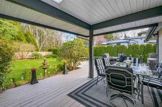 "Photo 4: 2218 129B Street in Surrey: Crescent Bch Ocean Pk. House for sale in ""OCEAN PARK TERRACE"" (South Surrey White Rock)  : MLS®# R2550498"