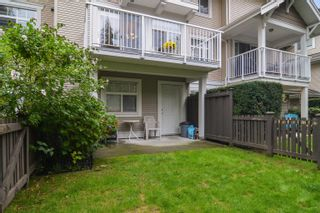 """Photo 20: 28 20771 DUNCAN Way in Langley: Langley City Townhouse for sale in """"Wyndham Lane"""" : MLS®# R2620658"""