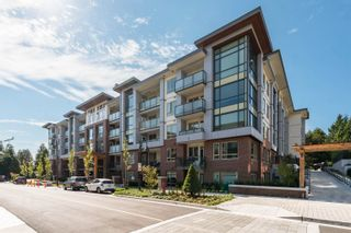 """Main Photo: 507 2651 LIBRARY Lane in North Vancouver: Lynn Valley Condo for sale in """"TALUSWOOD"""" : MLS®# R2620147"""
