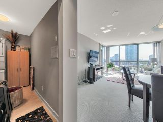 """Photo 20: 910 14 BEGBIE Street in New Westminster: Quay Condo for sale in """"INTERURBAN"""" : MLS®# R2605059"""