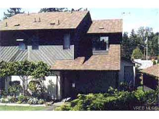 Main Photo: 1154 Kiwi Rd in VICTORIA: La Langford Lake Row/Townhouse for sale (Langford)  : MLS®# 156672